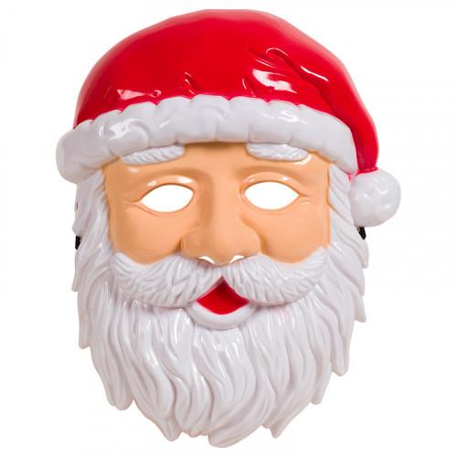 Маска Дед Мороз