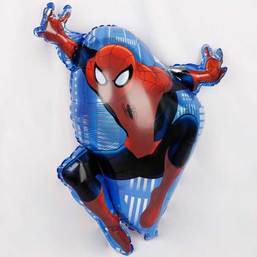 Шар (50/75 см) Фигура, Человек паук.