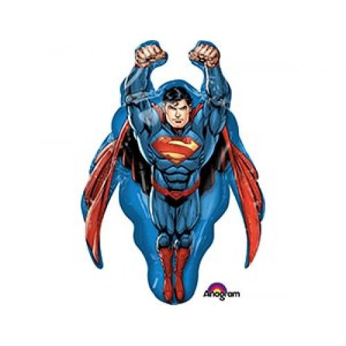 А ФИГУРА/P38 Супермен летящий
