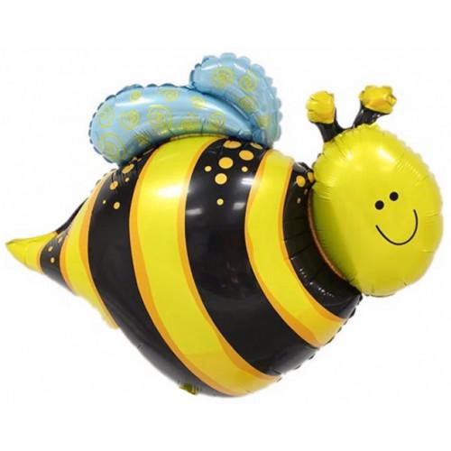 Шар (30''/76 см) Фигура, Веселая пчела