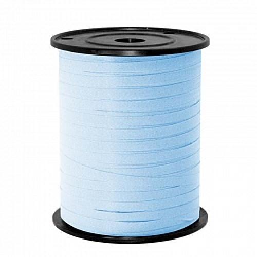 Лента (0,5 см*250 м) Голубой (209), Матовый, 1 шт.