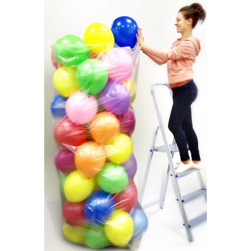 Пакет для транспортировки шаров 120 х 240см